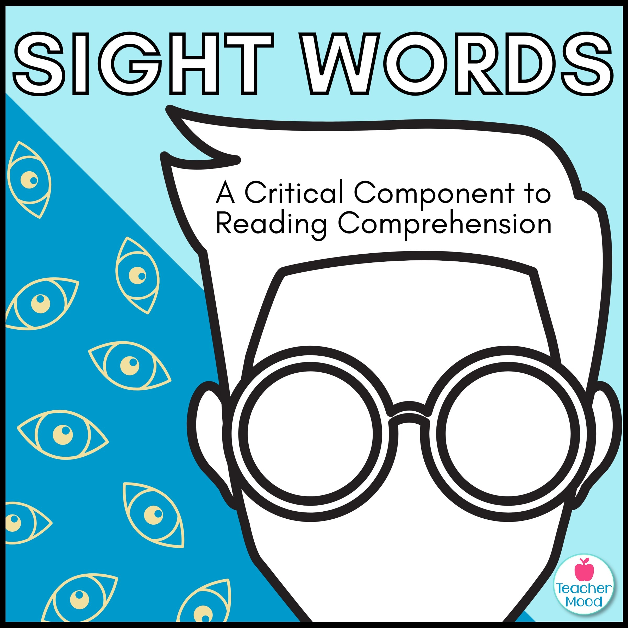 Activities and resources for teaching sight words to beginning readers