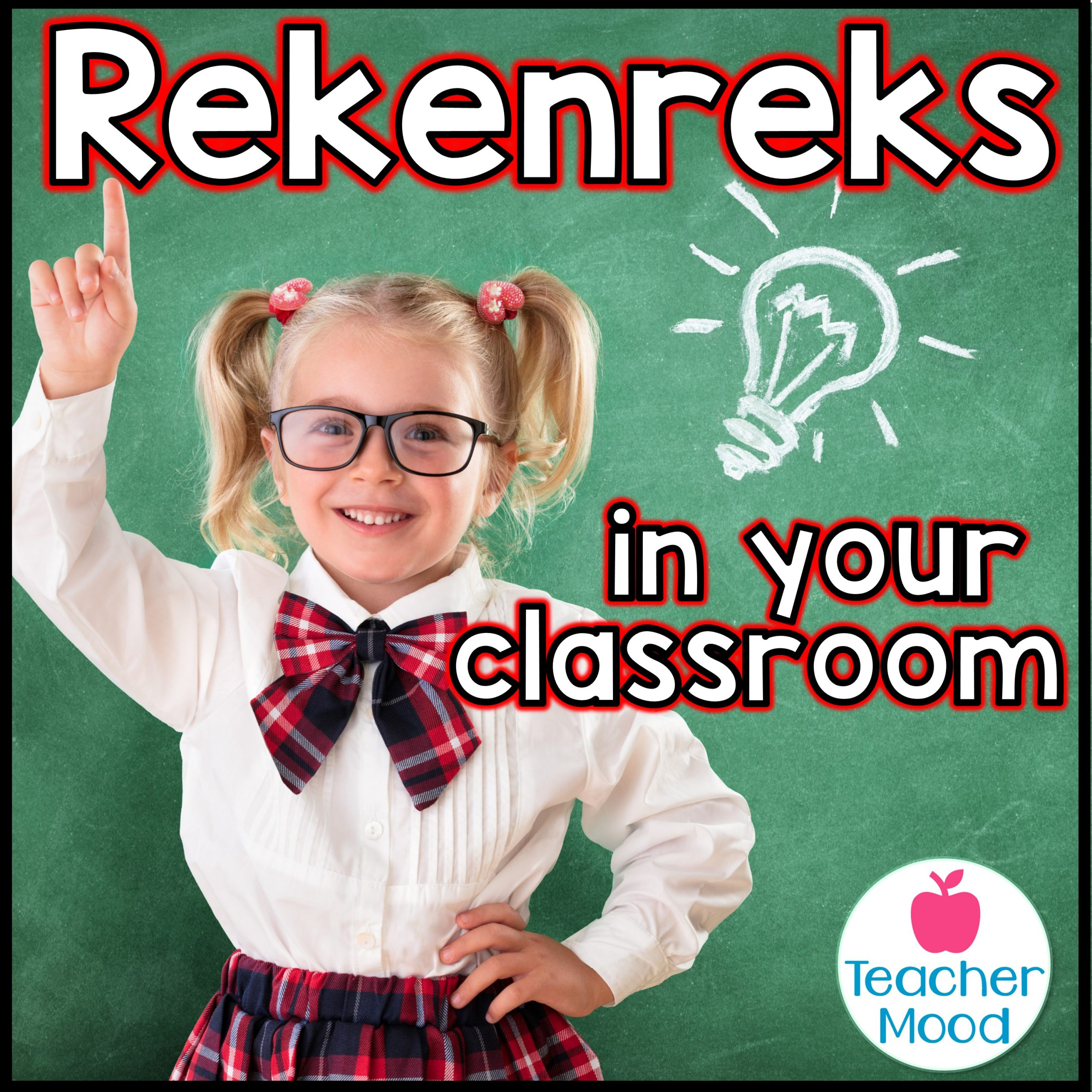 ideas for using rekenreks