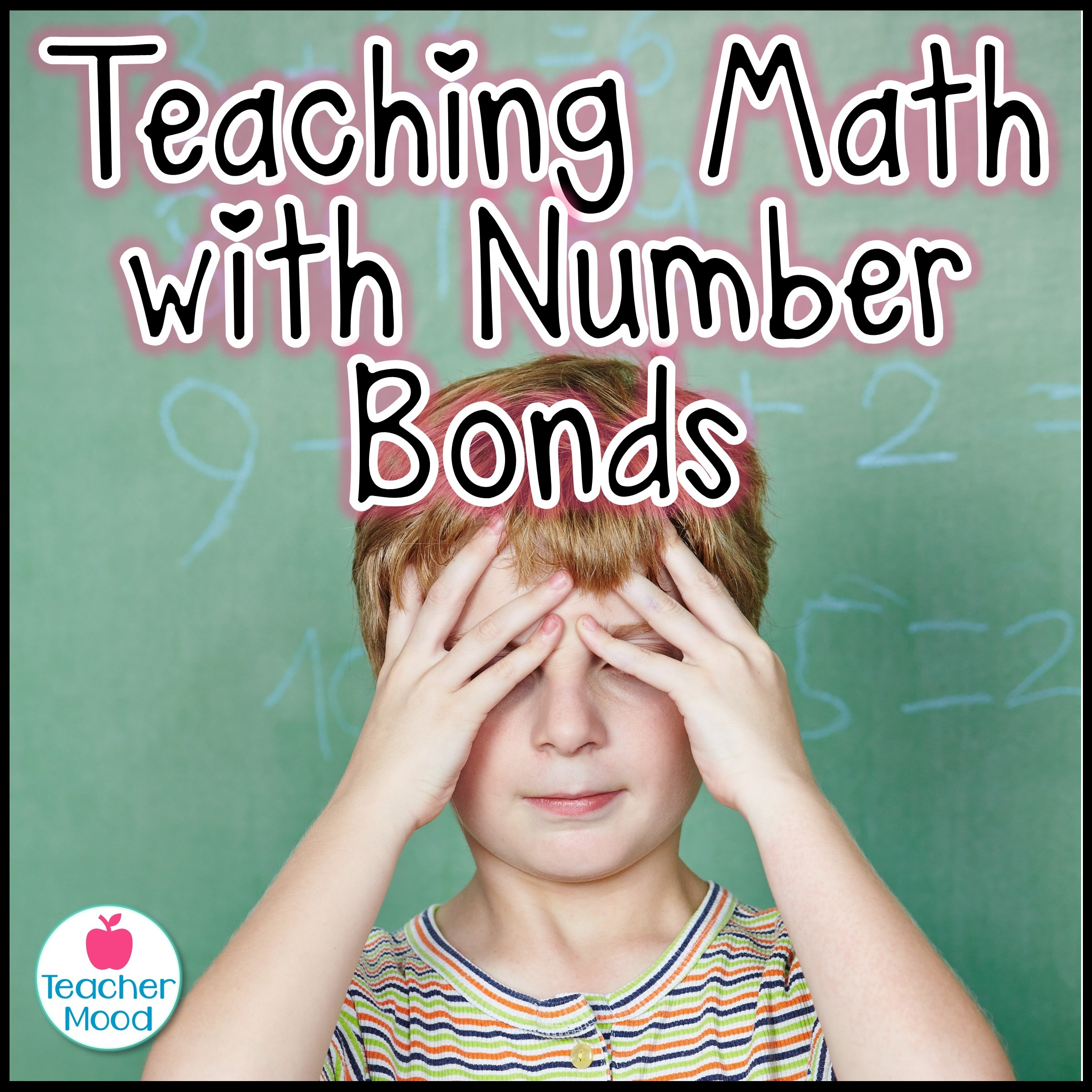 teaching math with number bonds