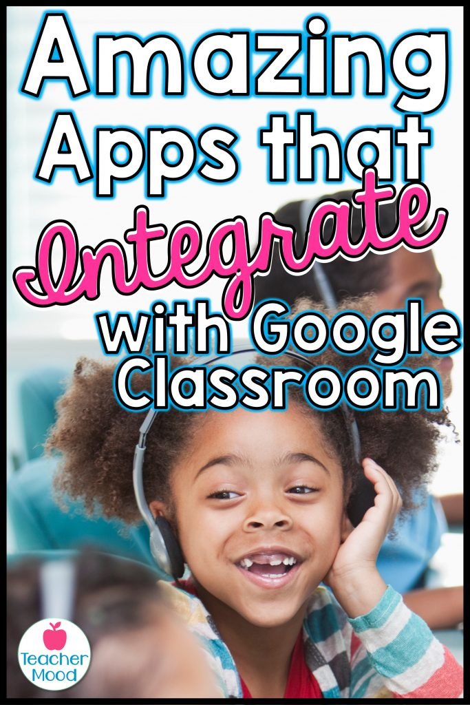 google classroom apps increase student engagement