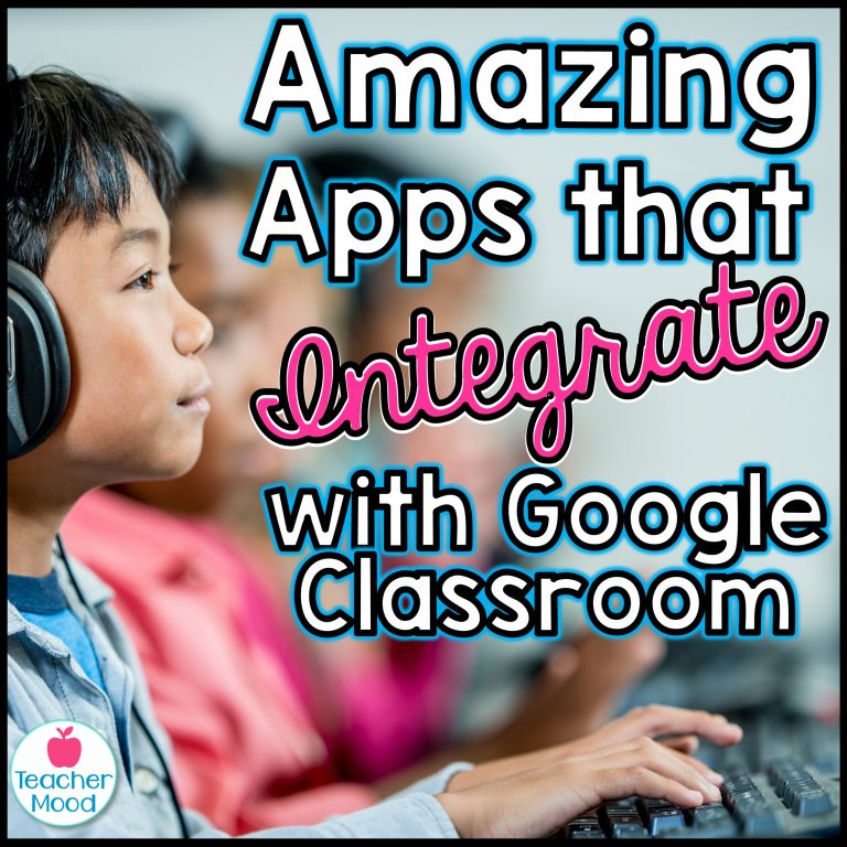 best programs for Google Classroom