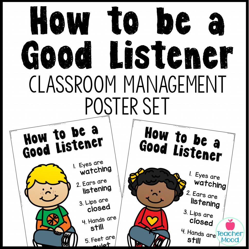 classroom management tips for first year teachers